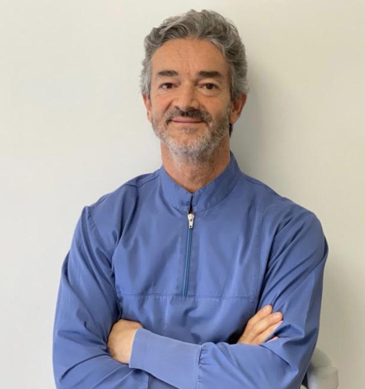 Dott. Fabrizio Baleri